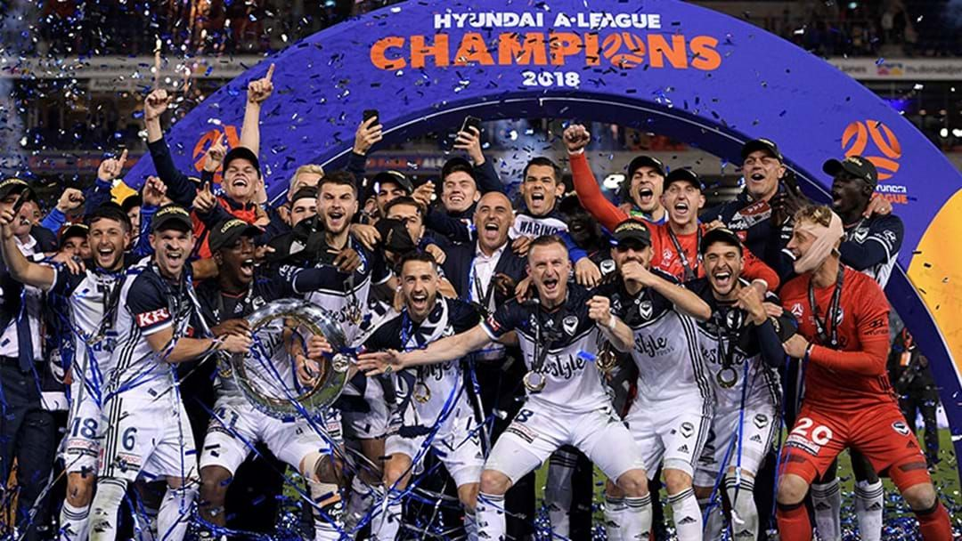 Article heading image for The Two A-League Expansion Clubs Have Been Confirmed