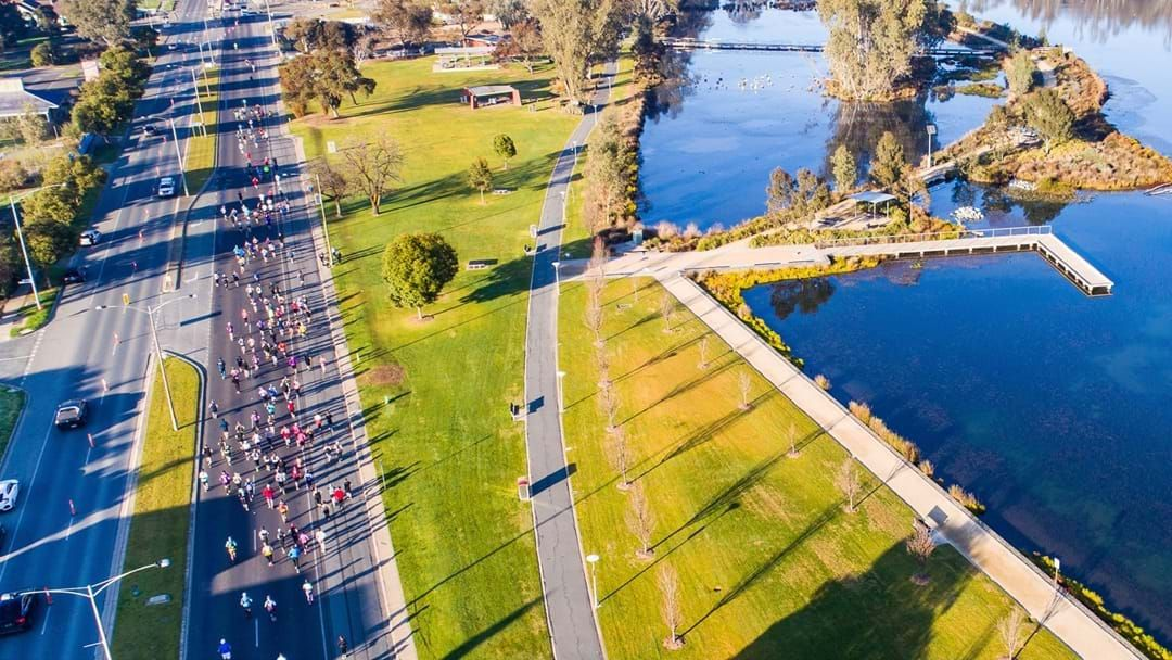 Article heading image for Shepparton Running Festival Pushes On This Weekend