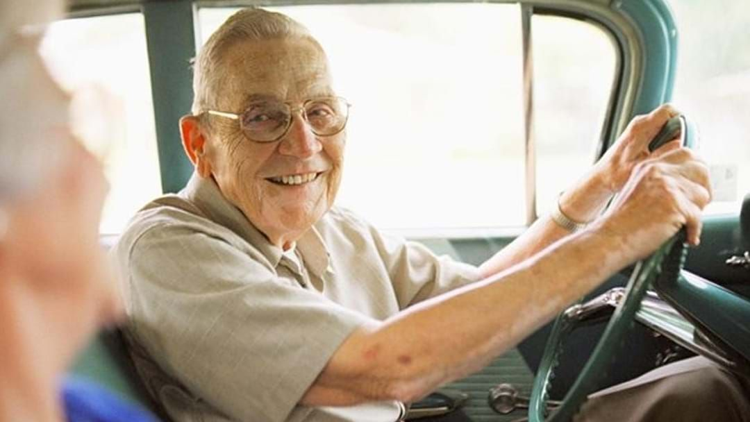 Article heading image for Should There Be A Cut Off Age For Driving?