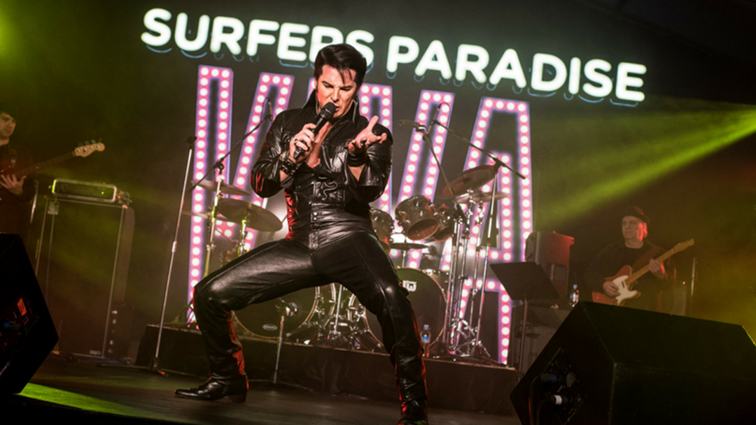 Article heading image for Tribute Artist Festival VIVA Surfers Paradise Rock 'N' Rolls Into The Gold Coast!