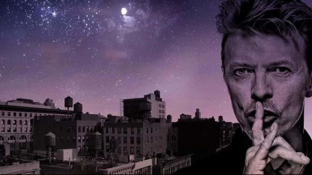 Article heading image for David Bowie's Lazarus The Musical Is Coming To Australia