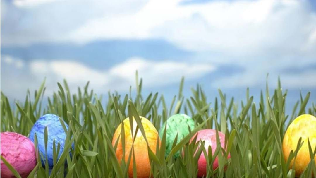 Article heading image for Easter Family Fun Day At Kalgoorlie Golf Course