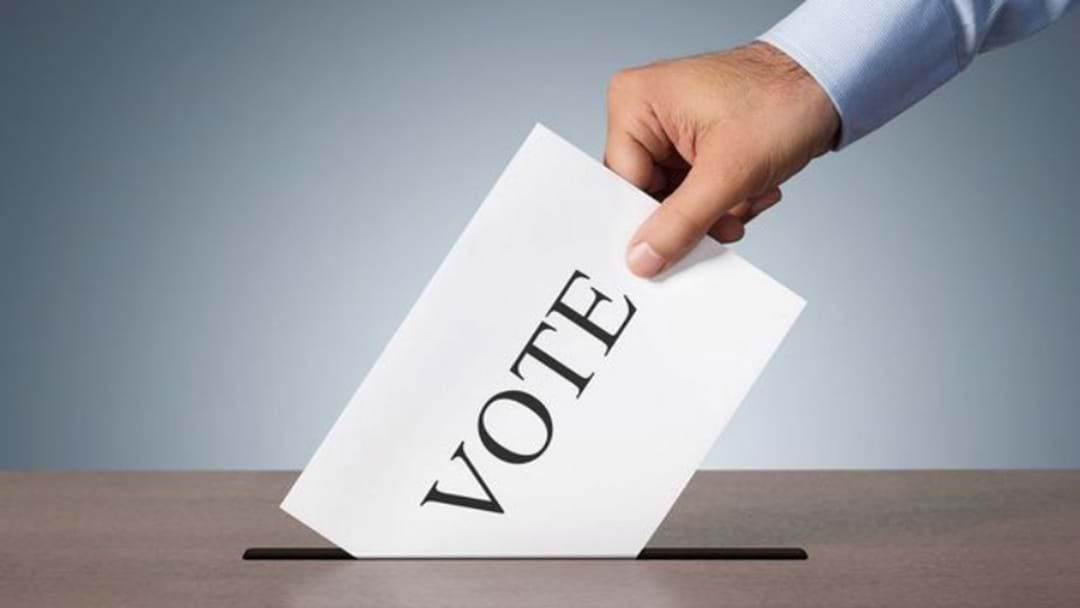 Article heading image for Pre- poll voting opens today in FNQ and here's where you can do it.