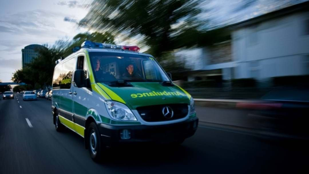 Article heading image for Tragic Fatality On The Eyre Peninsula In Single Car Rollover