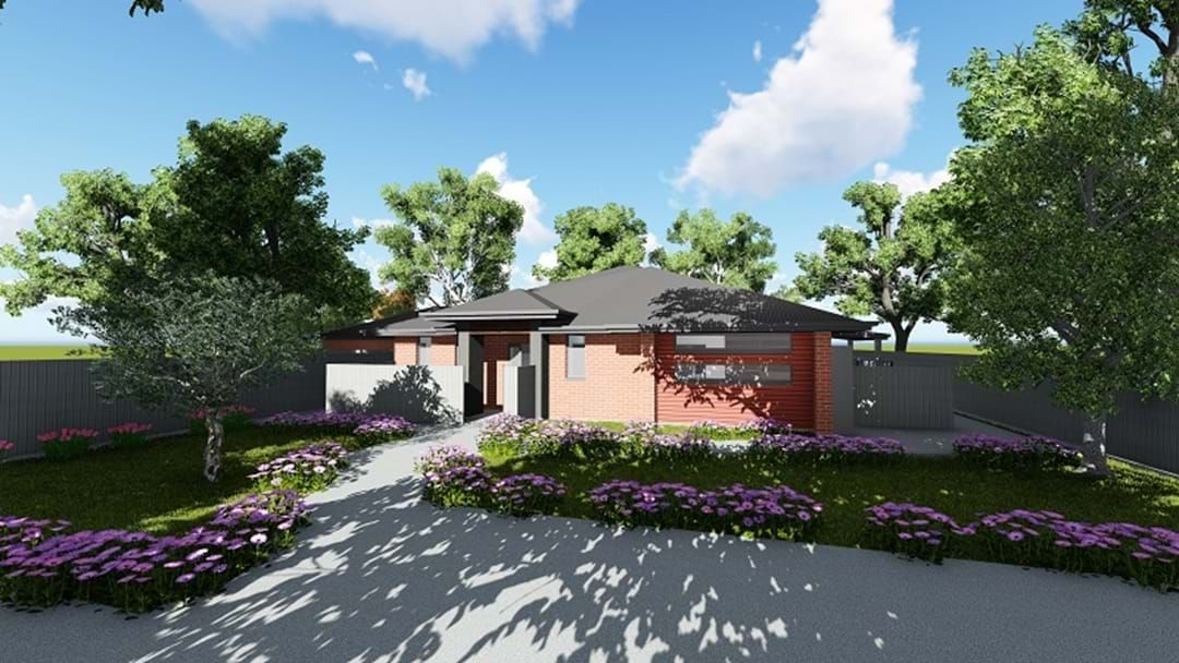 Article heading image for Five Independent Living Villas to Open in Orange
