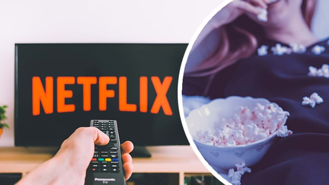 New Netflix feature lets you binge with friends while social distancing | Etcetera