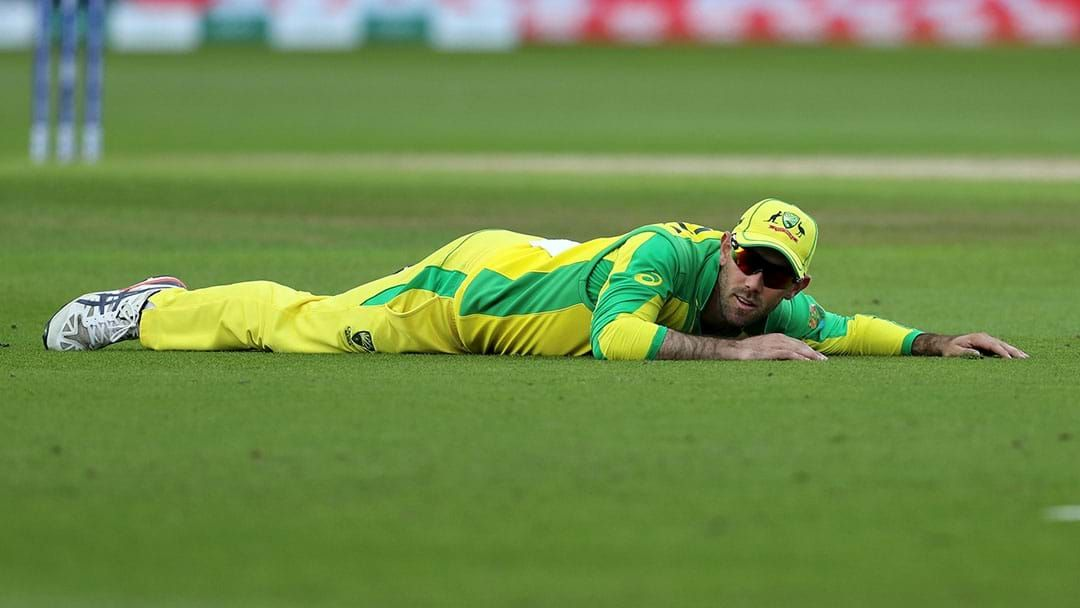 Article heading image for Australia Is Reportedly Set To Drop Glenn Maxwell For The England Semi-Final
