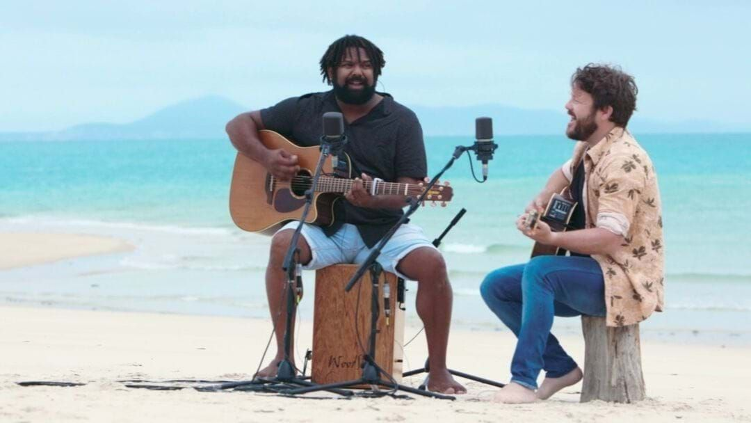 Article heading image for Busby Marou Broke A Promise They Made To Bridge