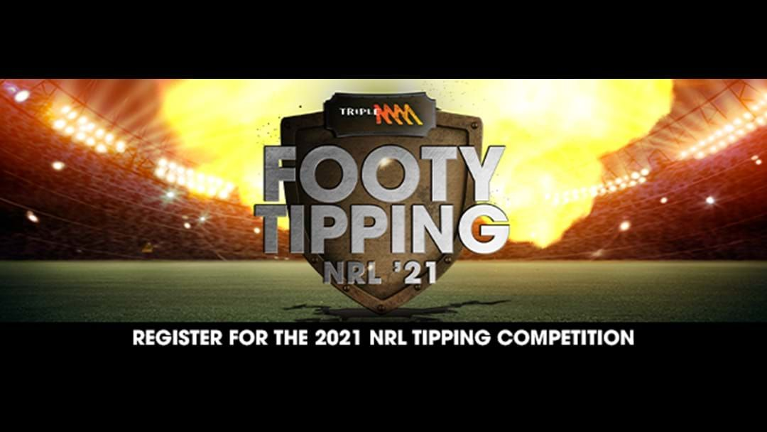 Competition heading image for NRL TIPPING CHART