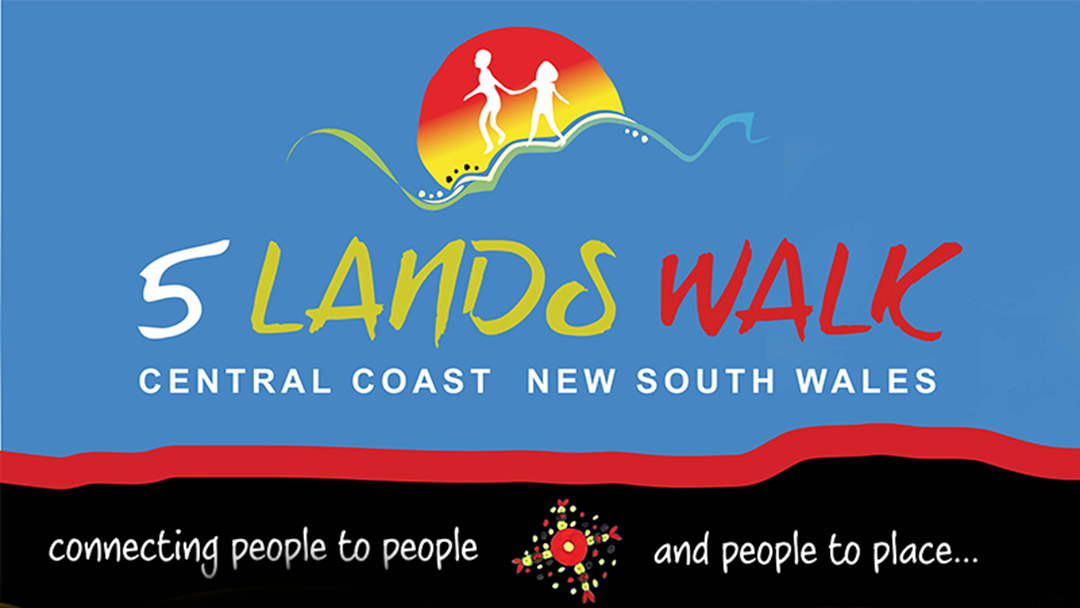 Article heading image for The 5 Lands Walk Celebrates It's 13th Birthday!
