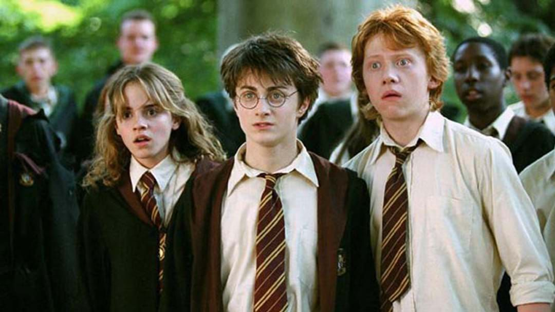 Article heading image for Daniel Radcliffe Talks Harry Potter Movie Reboot Plans