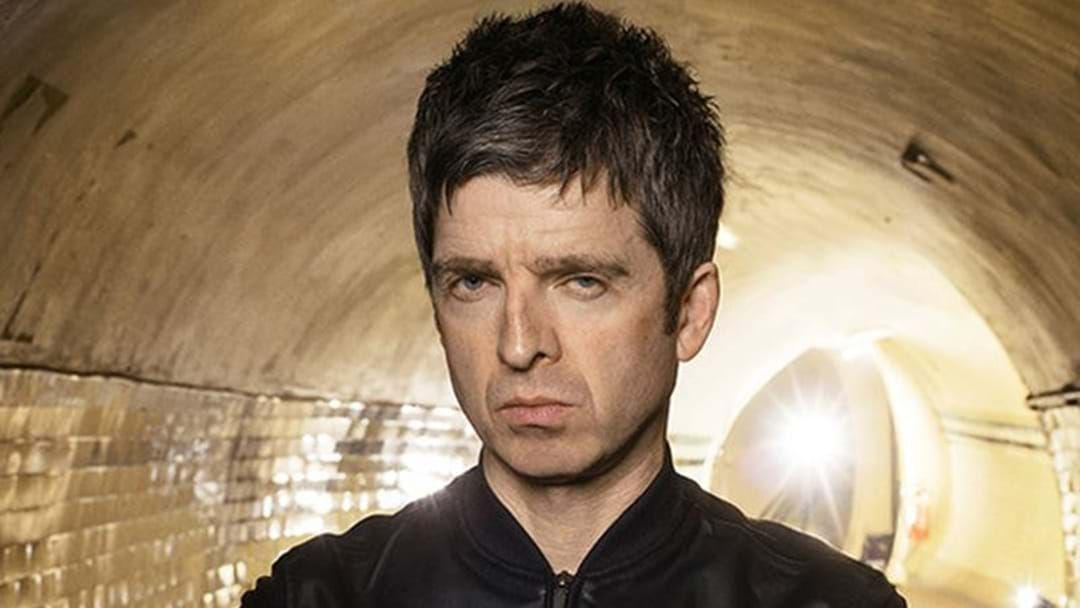 Article heading image for Noel Gallagher Wants The Foo Fighters To Split Up