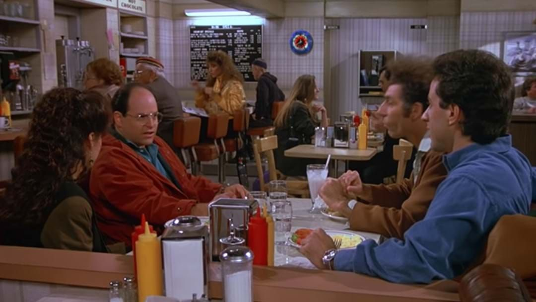 Article heading image for A Seinfeld Fan Vote Has Put Together An Official List Of The Top 30 Episodes Of All Time
