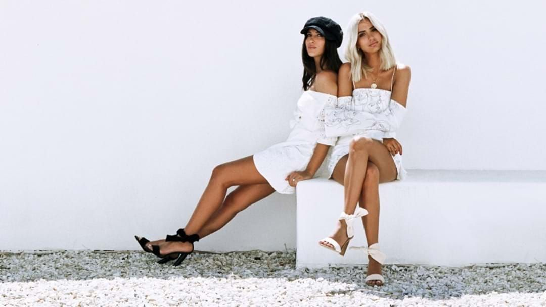 Article heading image for OMG! Sabo Skirt Are Opening Another Store!