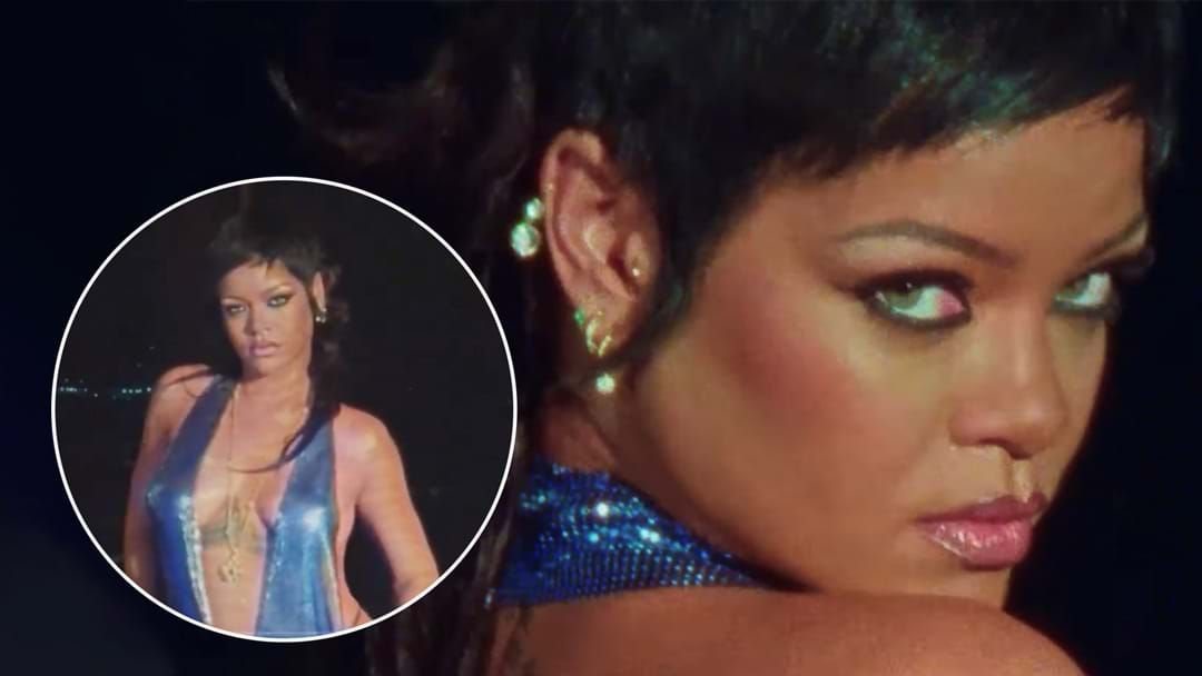 Article heading image for Rihanna Drops The Saucy Trailer For Her THIRD Savage x Fenty Show