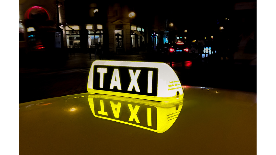Article heading image for Taxi Loss Hurting Local Business