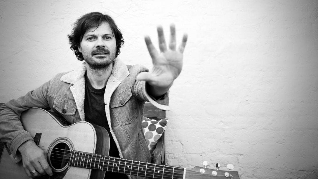 Article heading image for Powderfinger's Darren Middleton Is Cooking Up One Tasty Gig