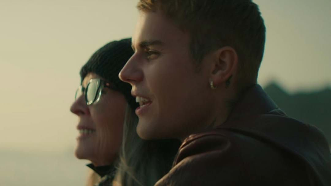 Article heading image for Justin Bieber Drops New Music Video With... Diane Keaton?