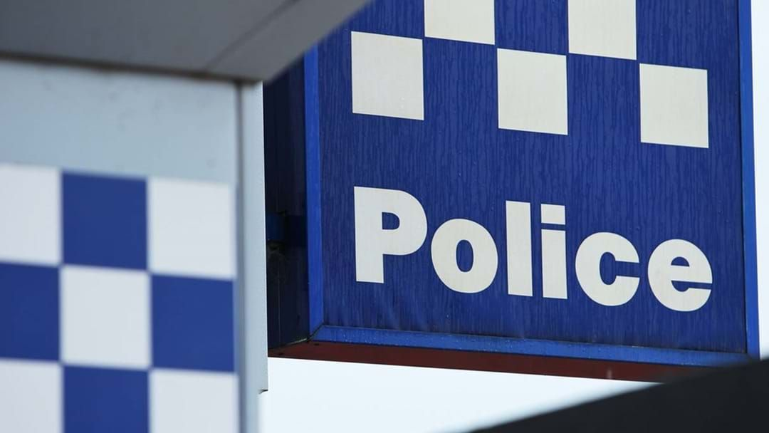 Article heading image for Teen charged over armed robbery