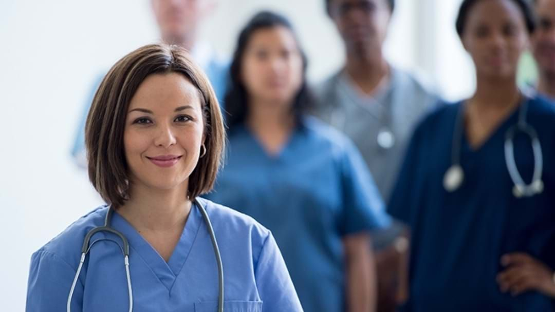 Article heading image for SA Health Nursing And Midwifery Recruitment Drive