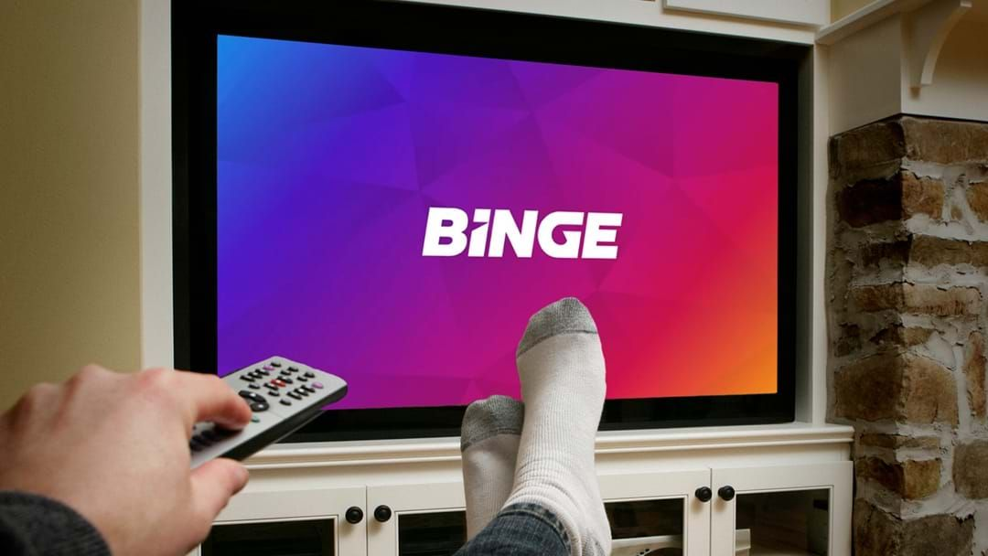 Article heading image for Foxtel's New Streaming Service Binge Has Launched, And We've Got The Lowdown