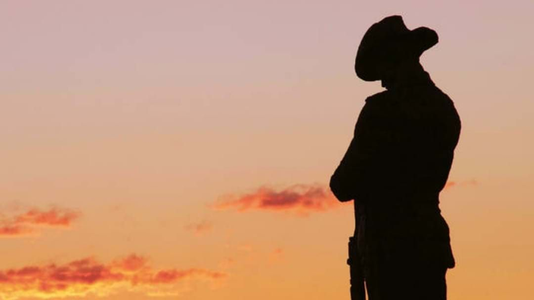 Article heading image for Here Are The Services Near You This Anzac Day