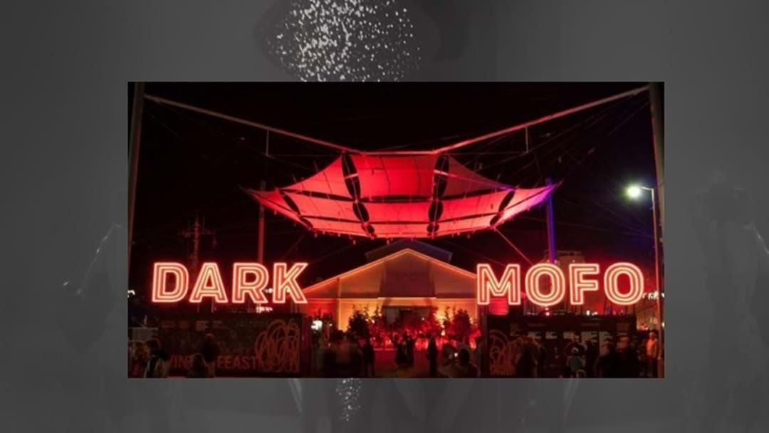 Article heading image for Dark Mofo returns with ominous delights