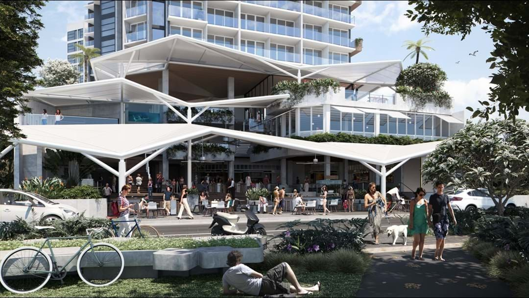 Article heading image for Cairns Newest Venue Is Looking For Locals to Fill 70 Roles.