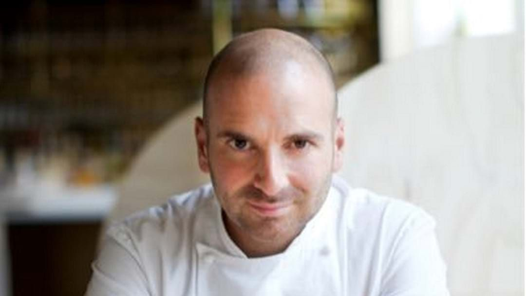 Article heading image for Tourism WA Dumps George Calombaris As Face Of Ad Campaign