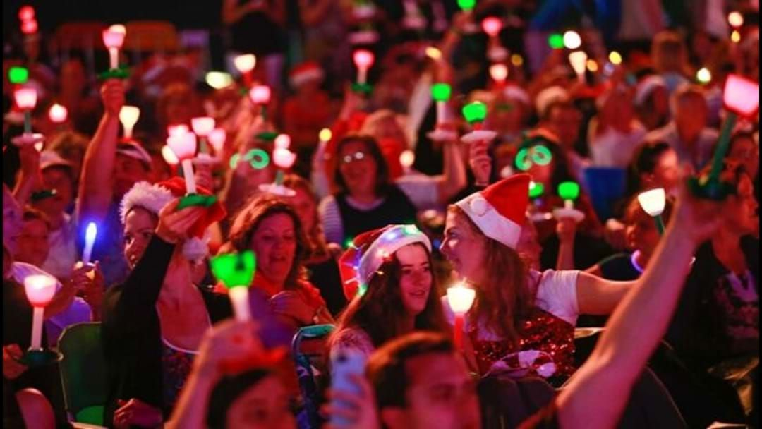 Article heading image for Here's Your 2019 Guide To The Christmas Carols Around Gippsland