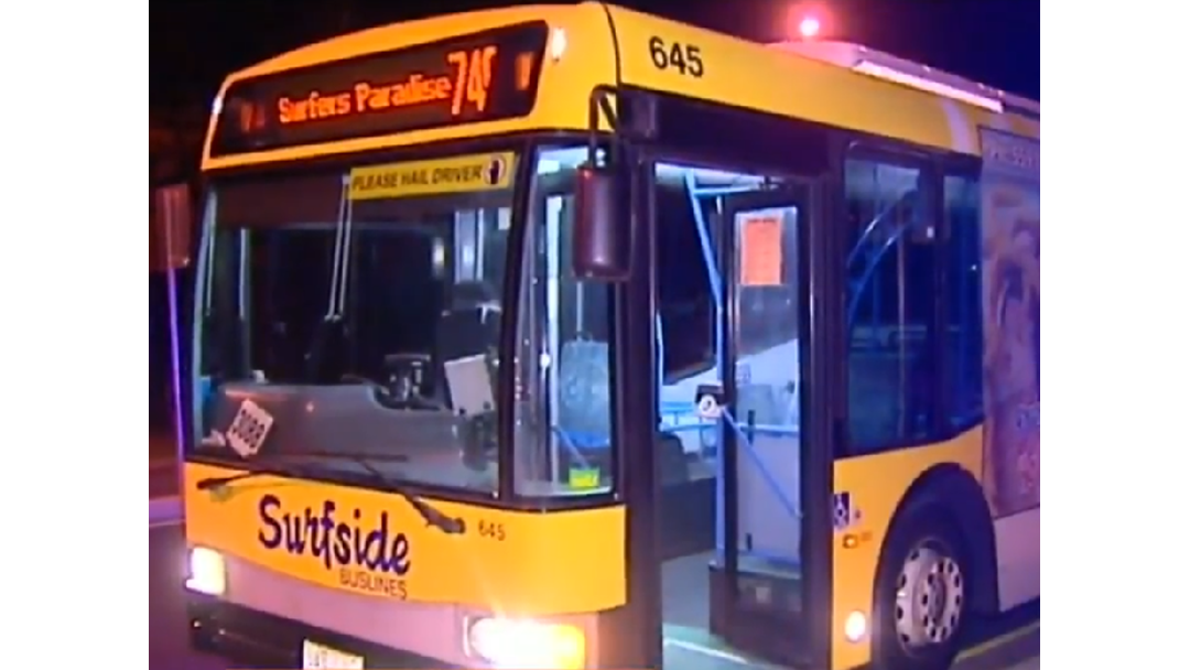 Article heading image for Benowa bus driver bash