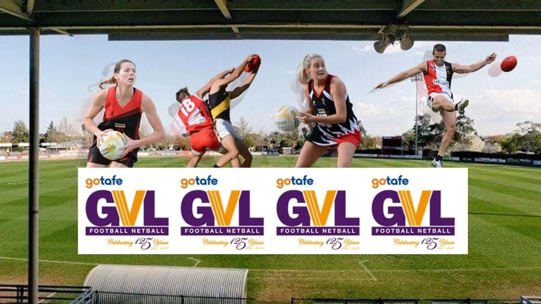 Article heading image for Local Games On This Weekend - GOTAFE GVL