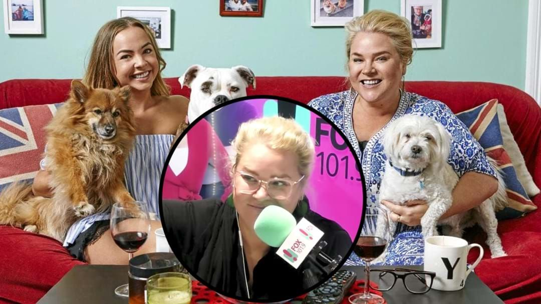 Article heading image for Yvie Reveals The Surprising Salary She Received For Appearing On Gogglebox