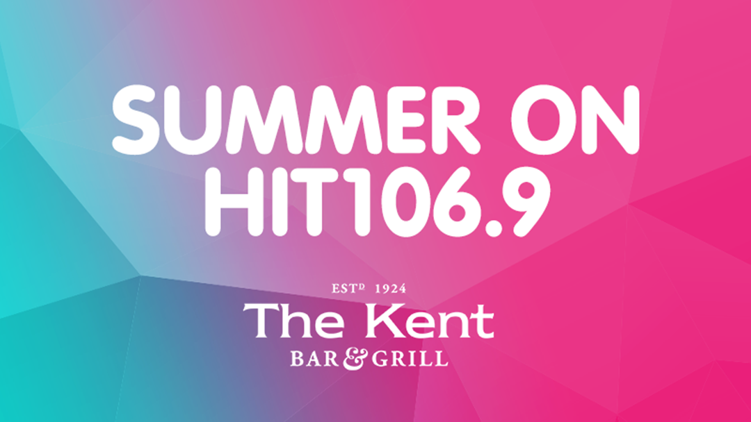 Article heading image for Summer on Hit106.9