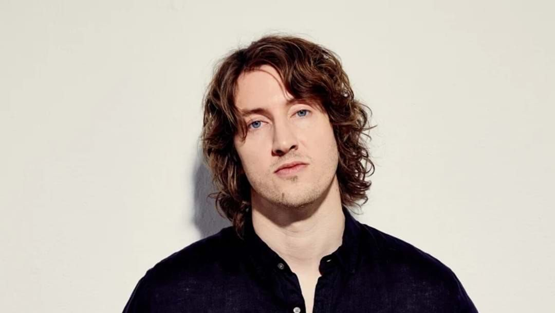 Article heading image for Gem gets to know Dean Lewis