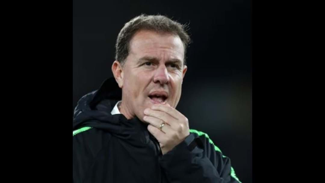 Article heading image for Mariners Look For Some Stajcic Magic After Horror A-League Season