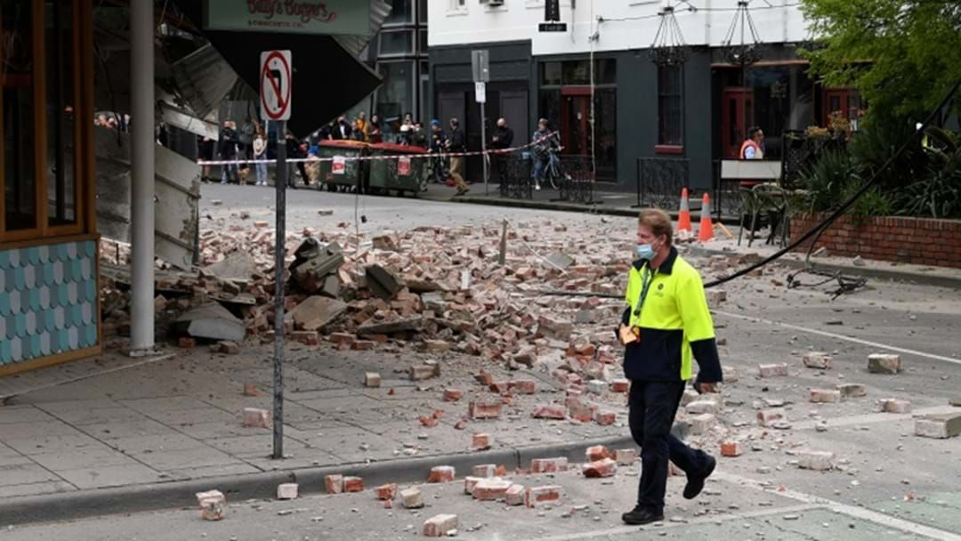 Article heading image for Can Victoria Expect Another Earthquake? An Expert Explains