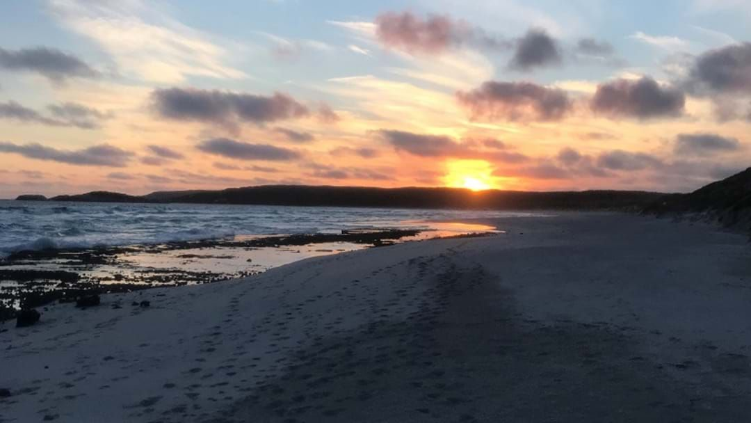Article heading image for Esperance Has Won a Tidy Towns Award