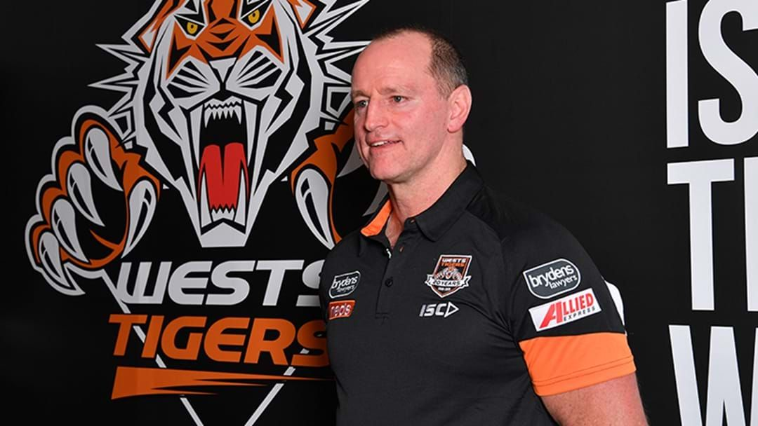 Article heading image for Brent Read Reveals The Three Players The Wests Tigers Are Chasing To Sign