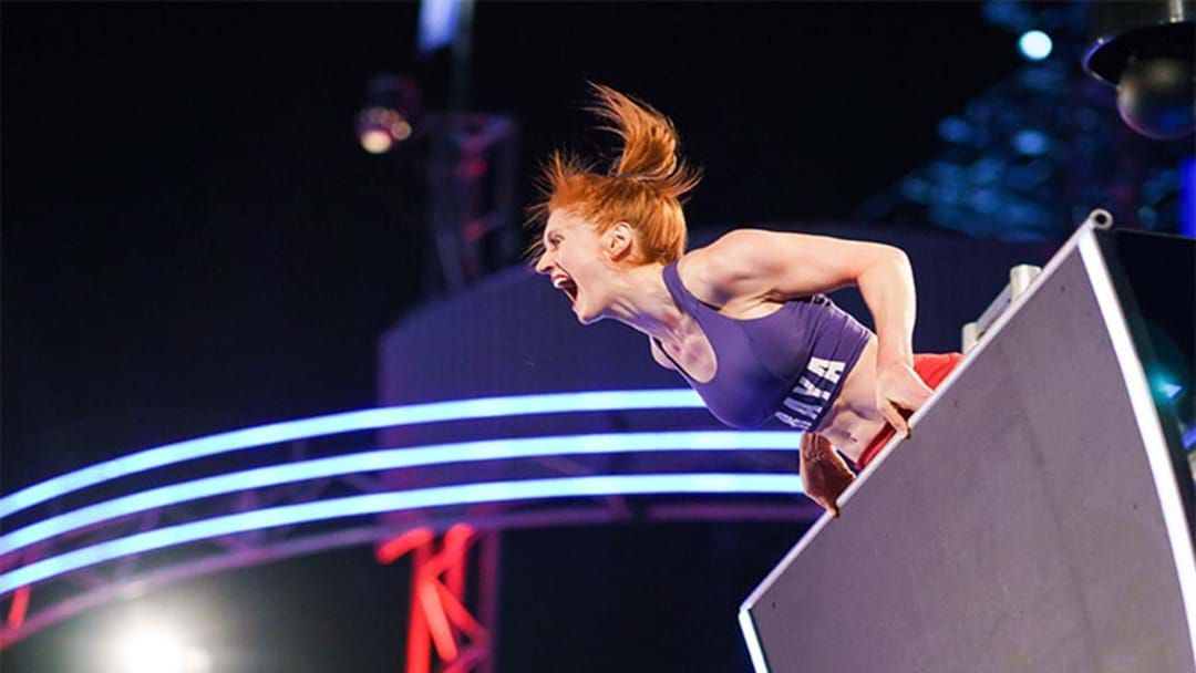 Article heading image for This Is How We'll Get A Winner On Australian Ninja Warrior