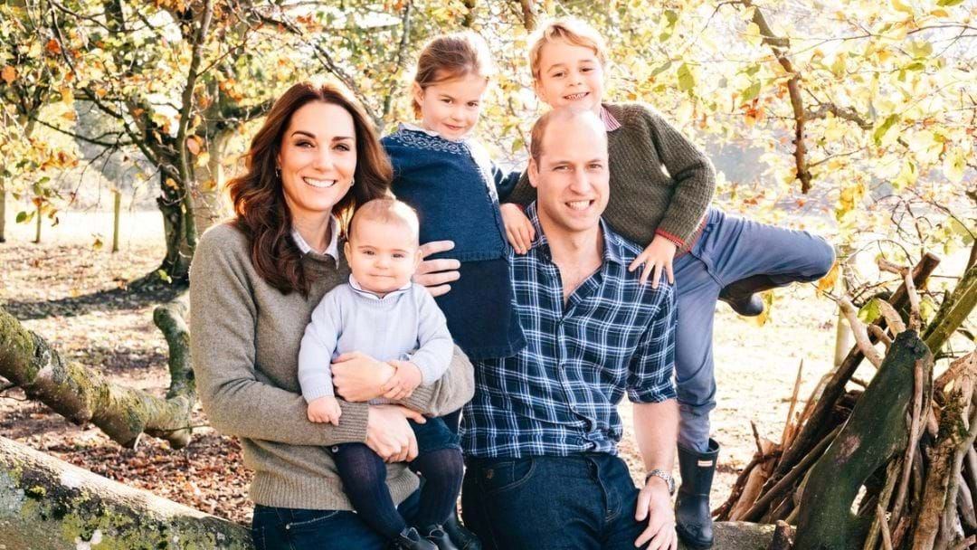 Article heading image for Kate Middleton Used Hypnotherapy To Combat Acute Morning Sickness