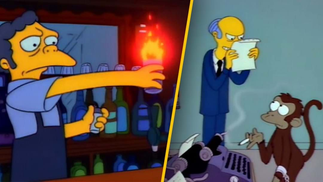 Article heading image for Triple M's Definitive List Of The Top 25 Simpsons Episodes Of All Time — 15-11