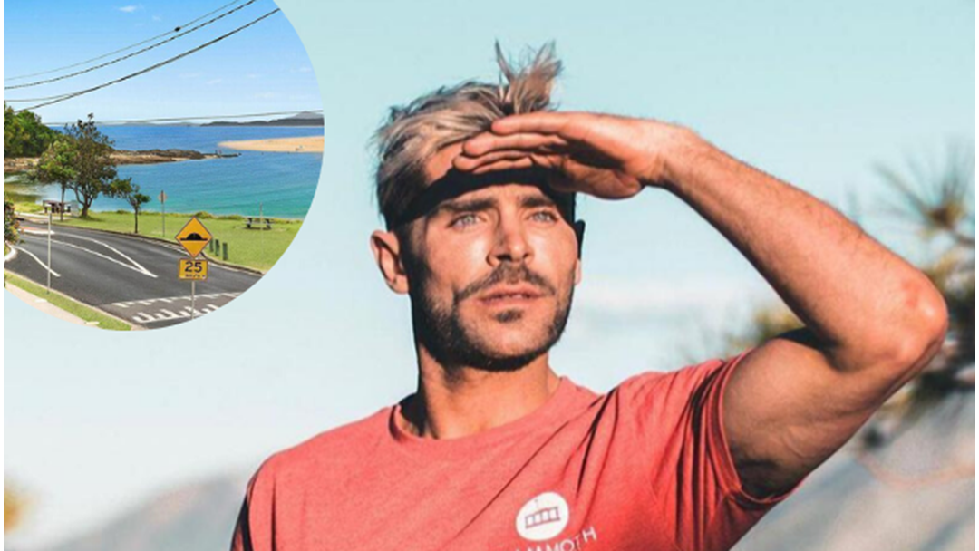 Article heading image for Zac Efron Is Apparently Scoping Out Byron Houses, We Have Some Better Options For him