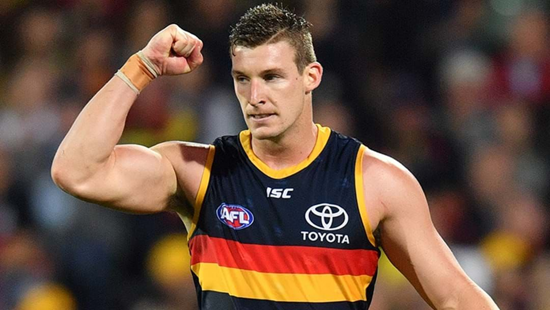 Article heading image for LISTEN   Jars Suggests The Crows Axe Seven Players