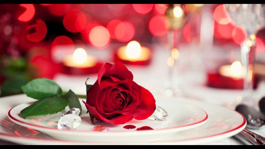 Article heading image for 6 Best Restaurants for Valentine's Day in Cairns