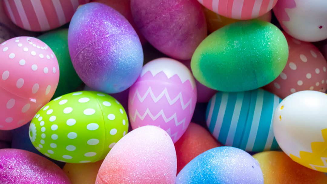 Article heading image for 7 Things You Can Do This Easter In Iso!