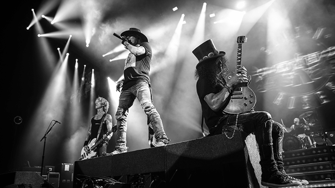 Article heading image for Guns N' Roses Announce 2022 Tour Dates