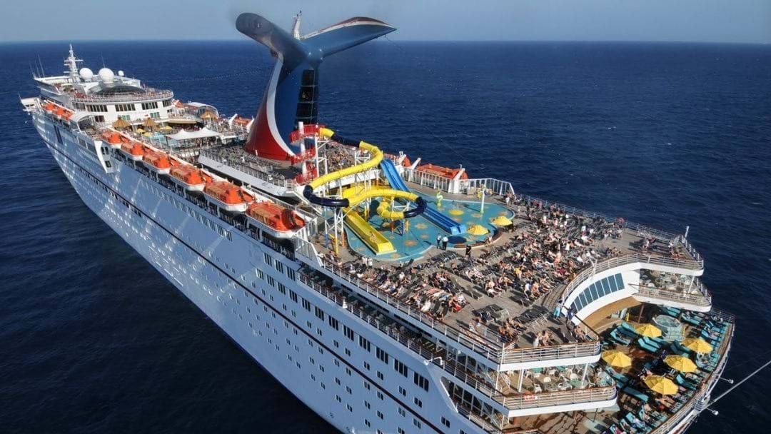Article heading image for Carnival Spirit Cruise Ship To Visit Gladstone