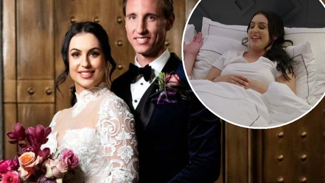 Article heading image for CONFIRMED: MAFS Ivan & Aleks Are STILL TOGETHER!