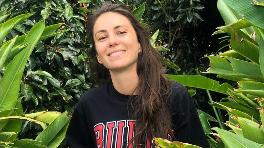 Article heading image for Amy Shark Says Isolation Helped Her Focus On Perfecting The New Album